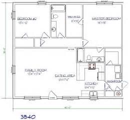 30x50 barndominium plans joy studio design gallery