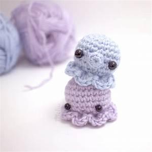 Mini Octopus Crochet Pattern FaveCrafts com