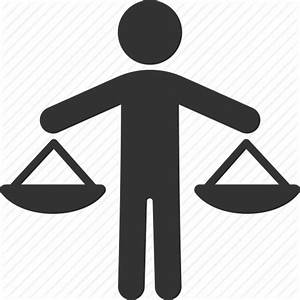 Balance, business solution, decision, scale icon | Icon ...