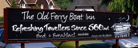 Ferry Boat Inn Quiz by 11 Pubs That Might Be The Oldest Pub In The Uk