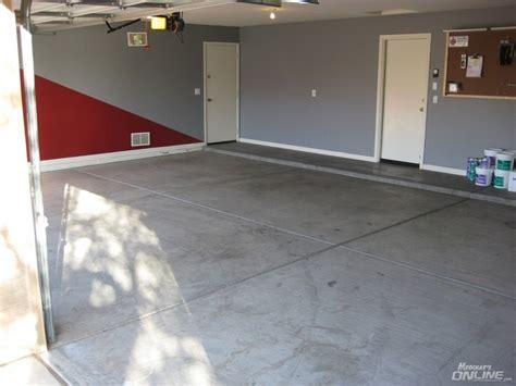 makeover garage epoxy flooring lots of pics