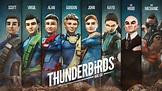 Thunderbirds Are Go: Season 3 to return to ITV this spring ...