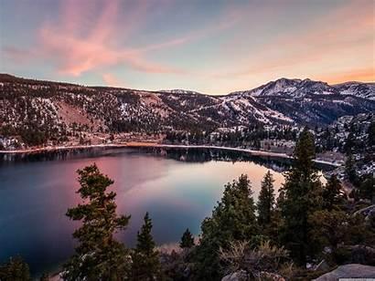 California 4k Wallpapers Lake Desktop June Tv