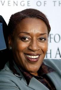 Black Kudos • CCH Pounder Carol Christine Hilaria Pounder ...