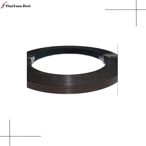 popular products alumnium plastic  shaped edge trim  plywood edging banding