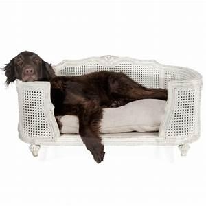 Panier Chien Design : mobilier contemporain pour vos animaux architecture interieure conseil ~ Teatrodelosmanantiales.com Idées de Décoration