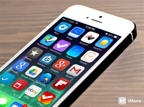 Best Iphone Apps The Mobile Musthaves! Imore