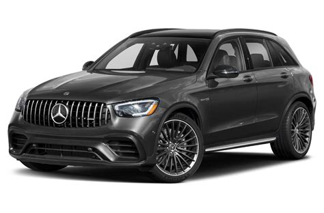 Is amg's rapid glc 63 suv the answer to your prayers, or to a question nobody's asking? 2021 Mercedes-Benz AMG GLC 63 S AMG GLC 63 Coupe 4dr All ...
