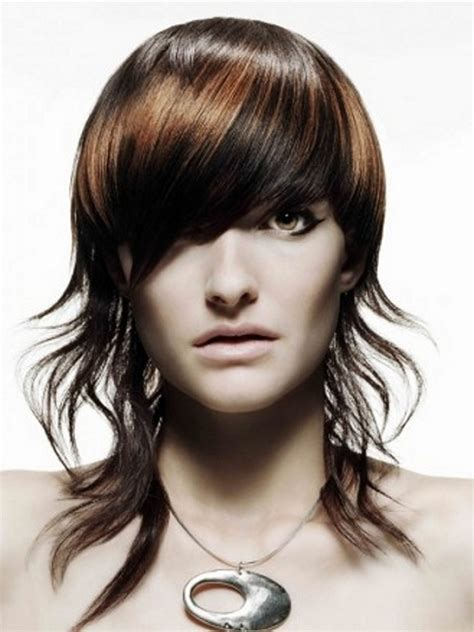multi tonal hair color ideas