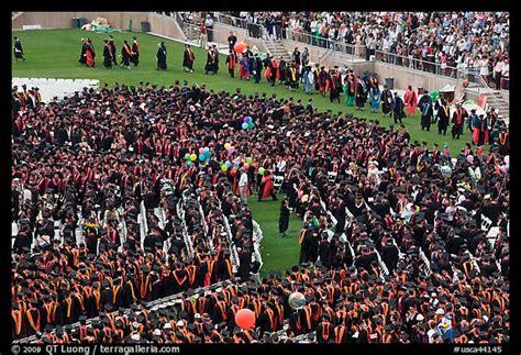 picturephoto graduation ceremony stanford university