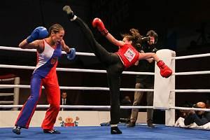 Savate: French Kickboxing at its Best - Extreme Taekwondo