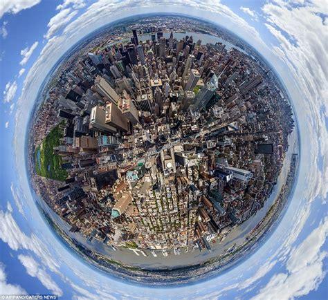 Mesmerising Snaps Of New York, Sydney And Rome Show World