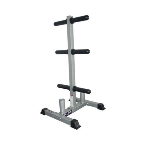 valor olympic plate tree stand bh  bh  fitness weight rack   ebay