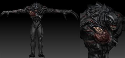 Resident Evil Revelations 2 Wallpaper Hypnos Tyrant By Zerofrust On Deviantart