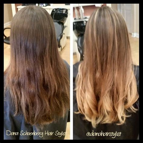 how much does ombre hair cost balayage highlights feasterville