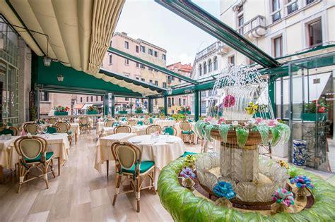 ristorante la terrazza venezia luxury hotels venice st bonvecchiati hotels venice