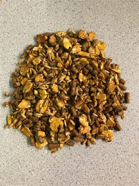 hendricks  calf starter dq hendricks feed seed