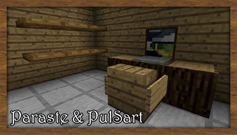 bureau minecraft déco episode 2 minecraft fr