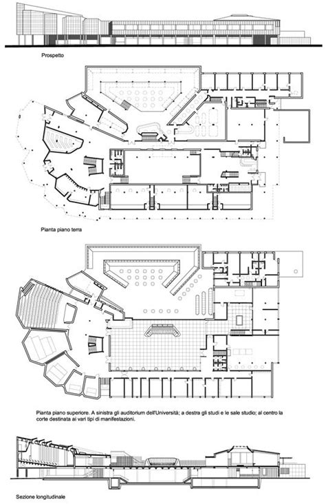 wolfsburg cultural center alvar aalto architecture design alvar aalto