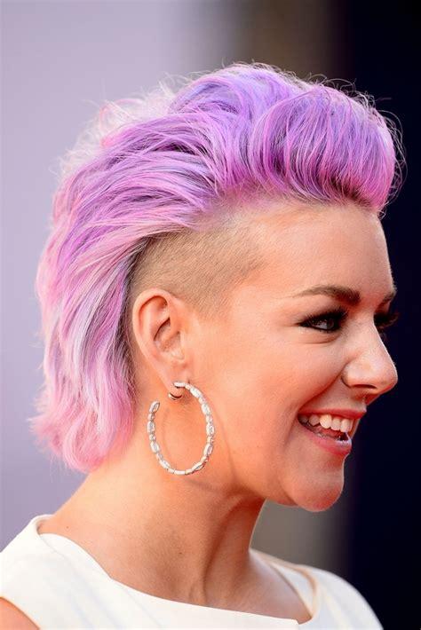 faux hawk hairstyle designs ideas design trends premium psd vector downloads