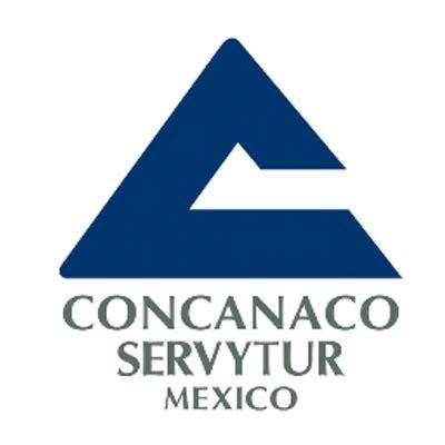 Resultado de imágenes de logo de la concanaco