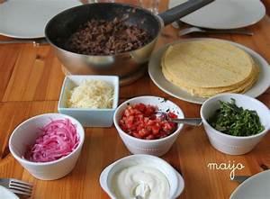 Comment Faire Des Tacos Maison : tacos fait maison recette ventana blog ~ Melissatoandfro.com Idées de Décoration