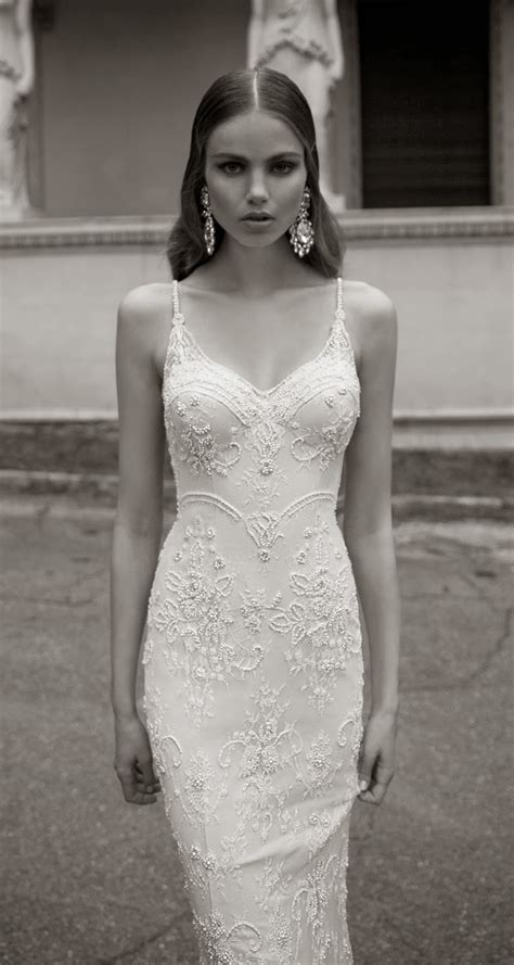 berta bridal winter  collection part  belle