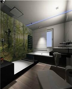 Möbel Für Kleines Bad : kleine exklusive b der mit dem designer torsten m ller ~ Frokenaadalensverden.com Haus und Dekorationen