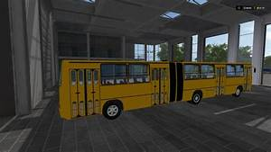 Ikarus 280 - Fs 17 Others Modifications