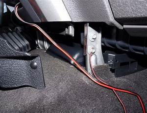 How I Installed My Pa  Personal Amplifier  System In My