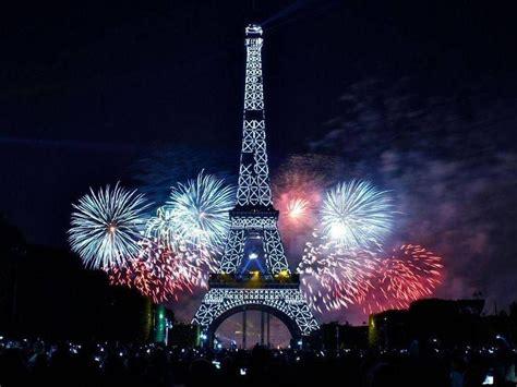 fiestas  eventos de paris turismoorg