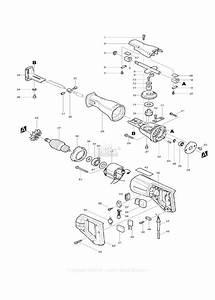 Makita Jr3000v Parts Diagram For Assembly 1