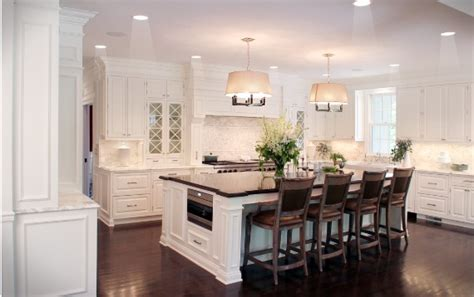 classic white kitchen home tour classic white kitchen bright and beautiful 974 | classic white kitchen 3
