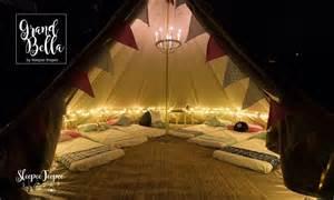 Boys Sport Bedroom by Sleepee Teepee Amp Grand Bella The Ultimate Sleepover