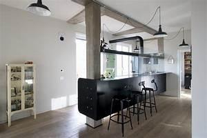 Interior  Interior Design  Plusdeco Blog   Deco  Aw Architects  Case  Roma  Cemento  Arredamento