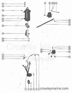 Starter Motor  Starter Solenoid  Rectifier And Wiring Harnes