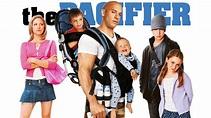 The Pacifier | Movie fanart | fanart.tv