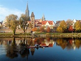 Ulm, Germany - So beautiful | German Pride - I'm German ...