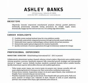 resume templates word doc all about letter examples With free word document resume templates