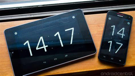 android clock the best alarm clock apps for android android central