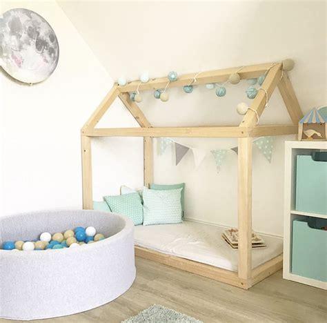 kinderbett selber bauen ideen kinderbett selber bauen detaillierte bauanleitung kuschelhaus elternblogs auf