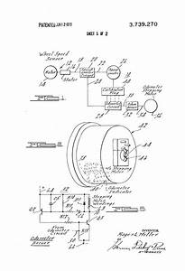 Patent Us3739270  Odometer With