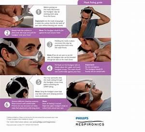 Wisp Nasal Mask - Wisp Mask - Respironics Wisp