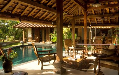 Private Villas And Houses Bali