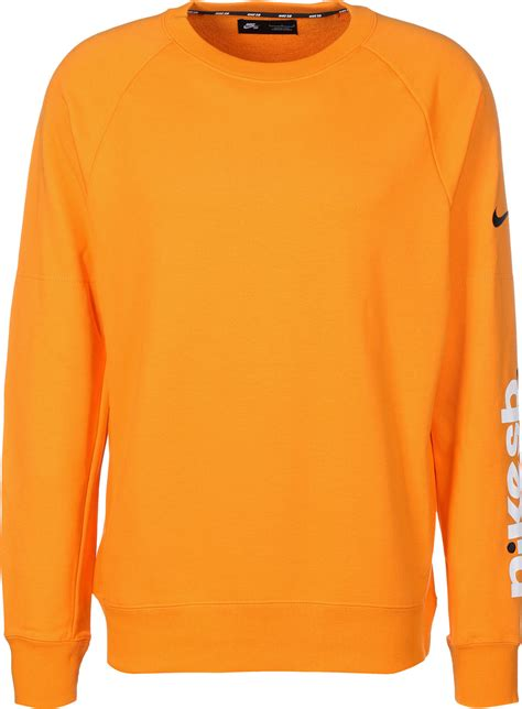nike sb sweater nike sb everett sweater orange