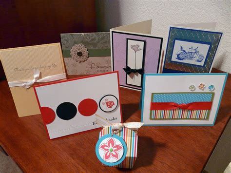 June Stamp Camp  Stampin' Up! Cards  Stephanie's Designs