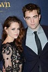 Robert Pattinson and Kristin Stewart at event of The ...
