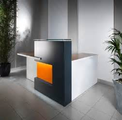 reception desk furniture modern reception desk designs