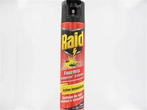 Produit Efficace Contre Les Cafards : produits contre fourmis araign es cafards raid johnson 400 ~ Dailycaller-alerts.com Idées de Décoration