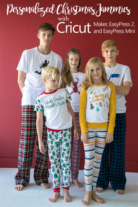 diy personalized cricut holiday gift ideas sew  ado